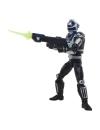 Power Rangers Lightning Collection S.P.D. B-Squad Blue Ranger vs. S.P.D. A-Squad Blue Ranger 15 cm 2021 Wave 1