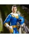 Power Rangers Lightning Collection Zeo Blue Ranger Action Figure 15 cm