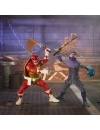 Power Rangers x TMNT Lightning Collection Action Figures 2022 Foot Soldier Tommy & Morphed Raphael 15 cm