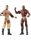 Prime Time Players (Titus O'Neil & Darren Young)