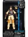 Princess Leia Organa (Boushh) 15 cm, Black Series 2015