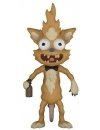 Rick & Morty Action Figure Squanchy 13 cm