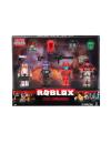 Roblox - Blister 4 figurine interschimbabile - Star Commandos