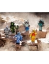 ROBLOX Champions of Roblox, Set 6 figurine articulate
