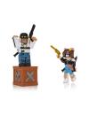 Roblox S4 - Murder Mystery 2 (set 2 figurine)