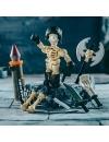 Roblox - Avatar Shop - Set Level 261 Undead Cyclops Soldier 7 cm