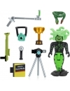 Roblox - Avatar Shop - Set Social Medusa Influencer with Selfie Stick 7 cm