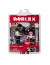 ROBLOX, Swordburst Online Set 2 figurine 6 cm