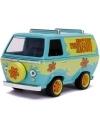 Scooby Doo - masina misterelor