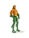 Set 2 figurine articulate Aquaman si Black Manta cu 6 accesorii