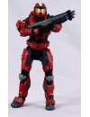 Set 3 figurine Halo Reach Spartan Spectre