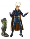 Set 6 figurine Marvel Legends 15 cm Thor Ragnarok