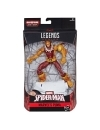 Set 7 figurine Marvel Legends Spider-Man 2019 (BAF Marvel's Kingpin) 15 cm
