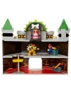 World of Nintendo Deluxe Bowser Castle Playset