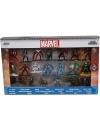 Set figurine metalice Marvel 20-Pack Nanofigs (Wave 4) 4 cm