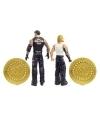 Set figurine Undertaker & Jeff Hardy - WWE Showdown 2-Packs 1 17cm