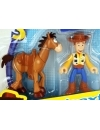 Toy Story, Set figurine Woody & Bullseye