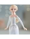 Set Frozen2 cu Papusa Elsa  si Nokk, Spiritul Mitic
