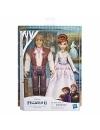 Frozen2 - set papusi Anna si Kristoff