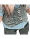 Set vestimentar: Hipster, 25cm