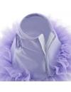 Set vestimentar: Violet Grace, 25cm