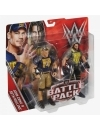 Seth Rollins & John Cena WWE Battle Packs 43.5