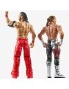 Shinsuke Nakamura & Dolph Ziggler, WWE Battle Packs 53
