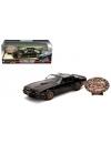 Smokey and The Bandit 1977 Pontiac Firebird, macheta auto 1:24