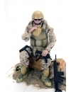 Soldat ACU accesorii 30 cm (Special Forces Military Army)