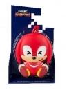 Sonic Boom, Clip On Emoji Knuckles (cute)  7 cm