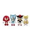 Sonic The Hedgehog,  Jucarie Plus Tails 30 cm (SEGA)