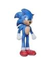 Sonic the Hedgehog Movie Sonic Talking Plush 30 cm