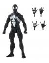 Spider-Man Marvel Legends Series Action Figure 2022 Symbiote Spider-Man 15 cm