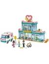 Lego Friends - Spitalul orasului Heartlake