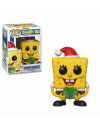Figurina Funko POP!  SpongeBob Xmas 10 cm