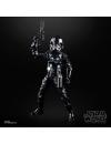 Star Wars 40th Anniversary Figurina Imperial TIE Fighter Pilot 15 cm