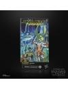Star Wars Adventures Black Series Lucasfilm 50th Anniversary Action Figure 2021 Jaxxon 15 cm