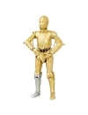 Star Wars Black Series 15 cm 40th Anniversary Figurina C-3PO