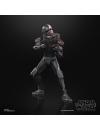 Star Wars Black Series Action Figures 15 cm 2021 Wave 2 Bad Batch Hunter