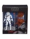 Figurina Stormtrooper with Blast Accessories Exclusive 15 cm