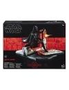 Star Wars Black Series Centerpiece Diorama 2017 Darth Vader 15 cm