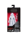 Star Wars Episode IX Black Series First Order Elite Snowtrooper Exclusive 15 cm