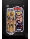 Star Wars Episode V  Black Series 40th Anniversary Chewbacca 15 cm