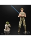 Star Wars Set 2 figurine Luke Skywalker and Yoda 15 cm