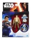 Star Wars Episode VII, Poe Dameron Armor Up 10 cm