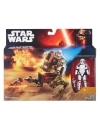 Star Wars Episode VII Vehicle with Figure 2015 Assault Walker Exclusive