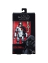 Star Wars Ep. VIII Captain Phasma (Quicksilver Baton) 15 cm