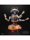 Star Wars Galaxy's Edge Black Series Action Figure 2020 DJ R-3X 15 cm