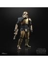 Star Wars Galaxy's Edge 2020 Commander Pyre 15 cm