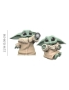 Star Wars Mandalorian Bounty Collection Figure 2-Pack The Child Don't Leave & Ball Toy